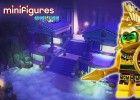 Lego Minifigures Online wallpaper 1