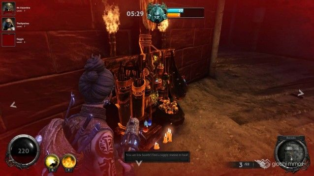 Nosgoth screenshots (11)