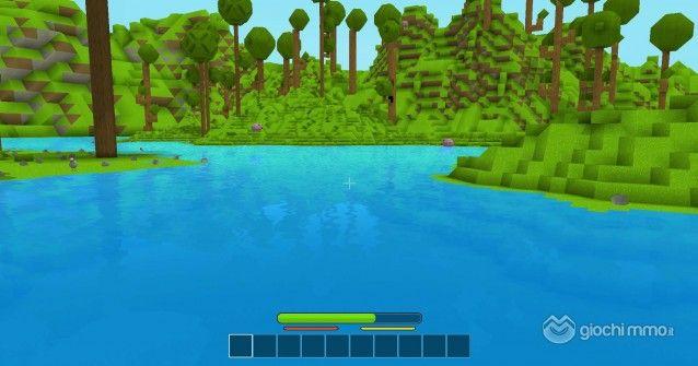 Planets³ screenshots (6)