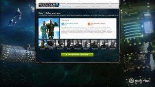 Empire Universe 3 screenshot 1_1
