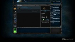 Empire Universe 3 screenshot 3_1