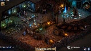 Herokon Online screenshot 1