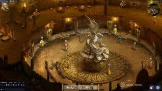 Herokon Online screenshot 3