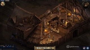 Herokon Online screenshot 5
