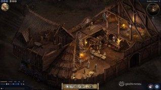 Herokon Online screenshot 5