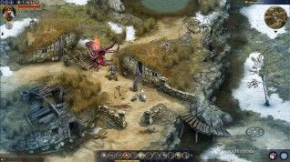Herokon Online screenshot 8