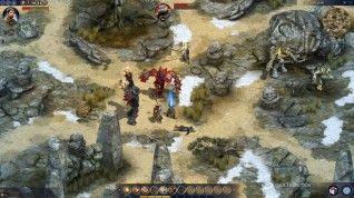 Herokon Online screenshot 9