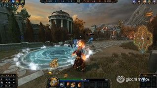 SMITE - Agni Screenshot 1_1