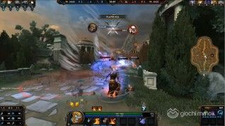SMITE - Agni Screenshot 2_1
