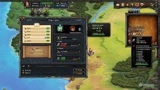 Therian Saga screenshot 8