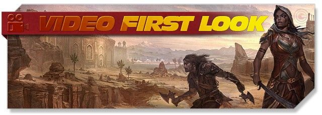 ESO - First Look - IT
