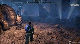 Elder Scrolls Online screenshot (2)