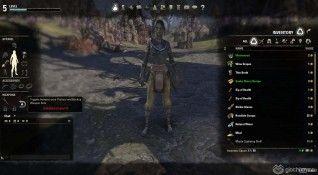 Elder Scrolls Online screenshot (9)