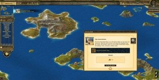 Grepolis screenshot 1