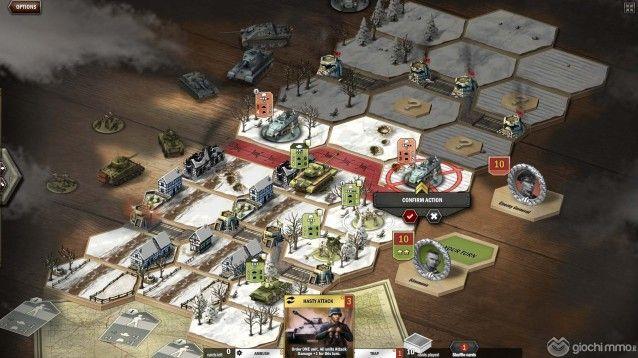 Panzer General Online screenshots (1)_1