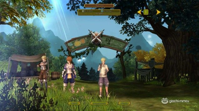 Ragnarok Online screenshot (2)