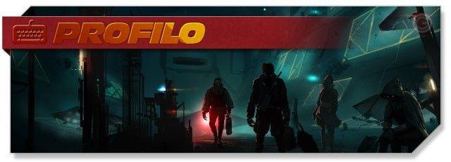 Elite Dangerous - Game Profile - IT