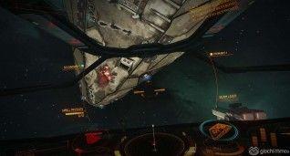 Elite Dangerous screenshot 9