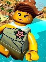 LEGO Minifigures Online - Thumpnail