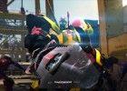 Transformers Universe wallpaper 1