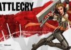 Battlecry wallpaper 4