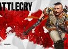 Battlecry wallpaper 2