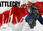 Battlecry wallpaper 1