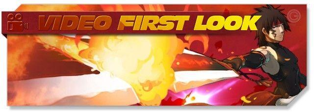 Bleach Online - First Look - IT