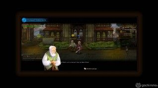 Crusaders of Solaria screenshot 5