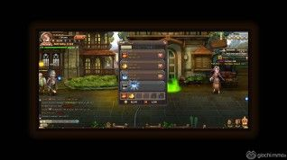 Crusaders of Solaria screenshot 6