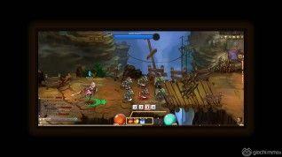 Crusaders of Solaria screenshot 7