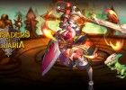 Crusaders of Solaria wallpaper 1