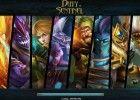 Sentinel Heroes wallpaper 1