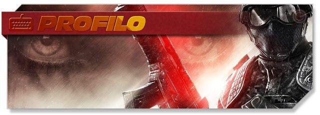 FEAR Online - Game Profile - IT