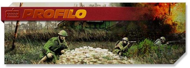Generals of War - Game Profile - IT