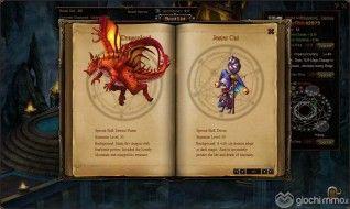 Knight's Fable screenshots (2)
