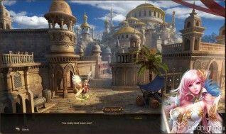Knight's Fable screenshots (3)