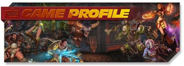 Orcs Must Die Unchained - Game Profile - EN