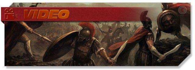 Sparta War of Empires - Videos - IT