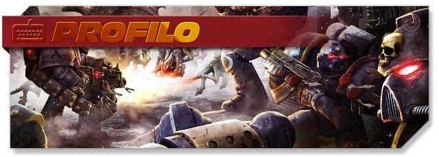 Warhammer 40,000 Eternal Crusade - Game Profile - IT
