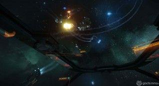 Elite Dangerous screenshot 11