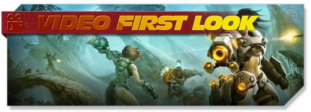Firefall - First Look - IT