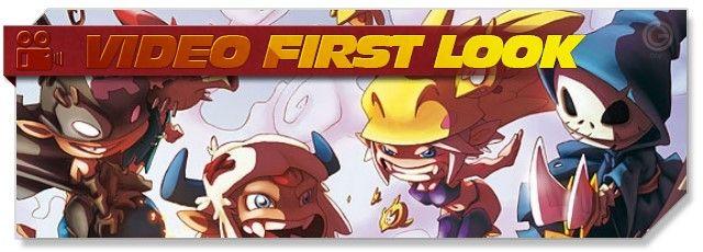 Krosmaster Arena - First Look - IT