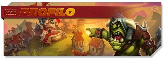Shadow Kings - Game Profile - IT