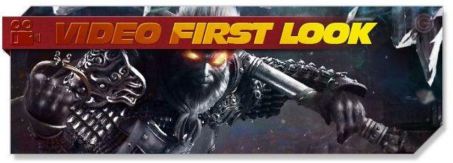 Monkey King Online - First Look - IT