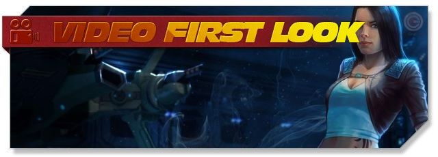 Star Conflict - First Look - IT