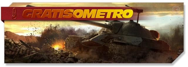 Gratisometro: World of Tanks è davvero gratuito?