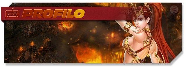 Kingdom Rift - Game Profile - IT
