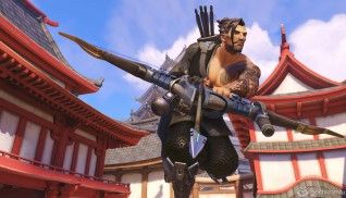 Overwatch screenshot 4