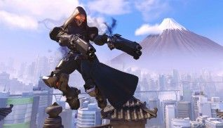 Overwatch screenshot 9